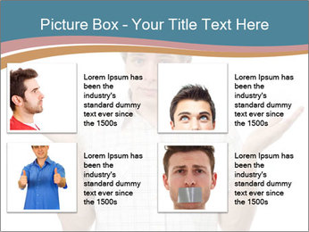 0000079297 PowerPoint Template - Slide 14