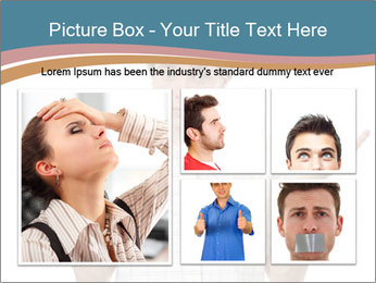 0000079297 PowerPoint Template - Slide 19