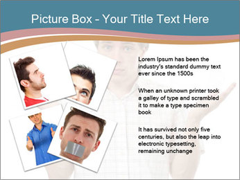 0000079297 PowerPoint Template - Slide 23