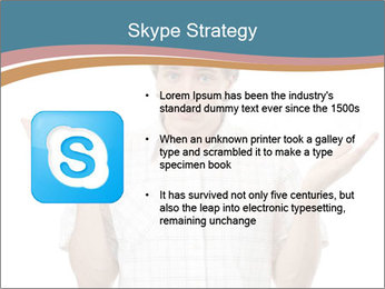 0000079297 PowerPoint Template - Slide 8