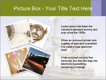 0000079298 PowerPoint Templates - Slide 23