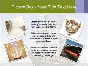 0000079298 PowerPoint Templates - Slide 24