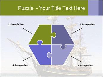 0000079298 PowerPoint Templates - Slide 40