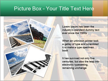 0000079299 PowerPoint Templates - Slide 23