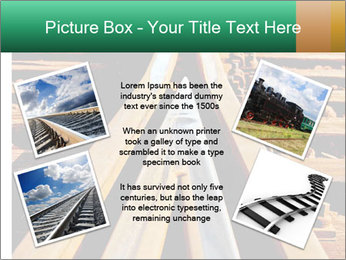 0000079299 PowerPoint Templates - Slide 24