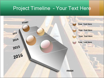 0000079299 PowerPoint Templates - Slide 26