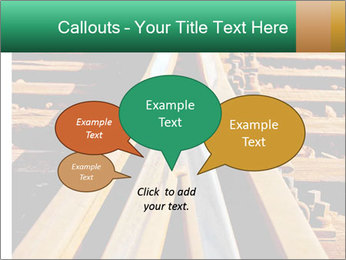 0000079299 PowerPoint Templates - Slide 73