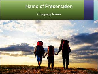 0000079300 PowerPoint Template - Slide 1