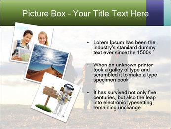 0000079300 PowerPoint Template - Slide 17