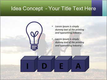 0000079300 PowerPoint Template - Slide 80
