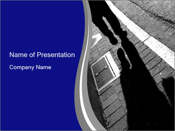 0000079301 PowerPoint Template - Slide 1