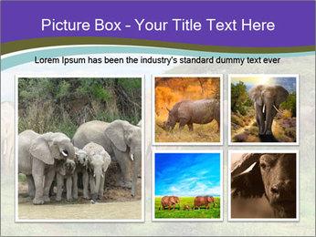 0000079303 PowerPoint Templates - Slide 19