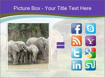 0000079303 PowerPoint Templates - Slide 21