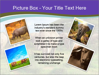 0000079303 PowerPoint Templates - Slide 24