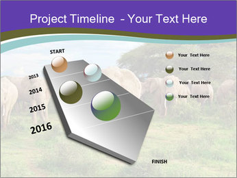 0000079303 PowerPoint Templates - Slide 26
