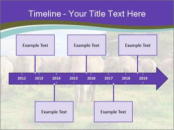 0000079303 PowerPoint Templates - Slide 28
