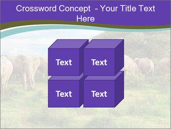 0000079303 PowerPoint Templates - Slide 39