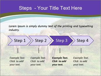 0000079303 PowerPoint Templates - Slide 4