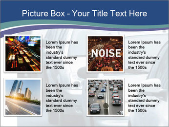 0000079309 PowerPoint Templates - Slide 14