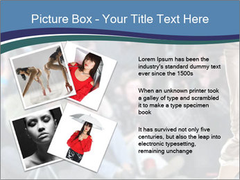 0000079313 PowerPoint Templates - Slide 23