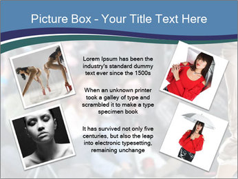 0000079313 PowerPoint Templates - Slide 24