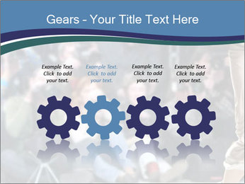 0000079313 PowerPoint Templates - Slide 48