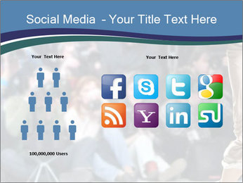 0000079313 PowerPoint Templates - Slide 5