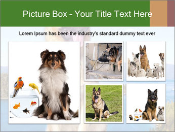 0000079315 PowerPoint Templates - Slide 19