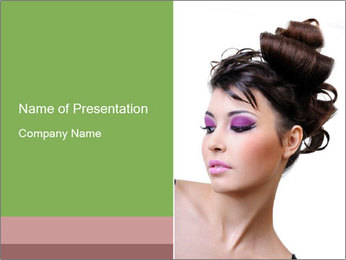 0000079316 PowerPoint Template - Slide 1