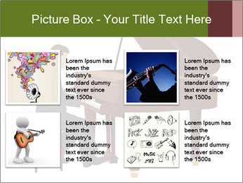 0000079317 PowerPoint Template - Slide 14