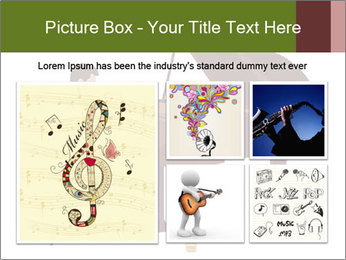 0000079317 PowerPoint Template - Slide 19