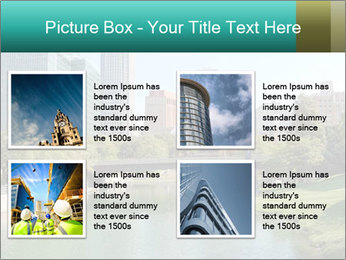 0000079318 PowerPoint Templates - Slide 14