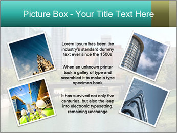 0000079318 PowerPoint Templates - Slide 24