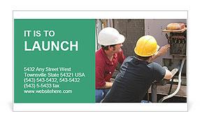 0000079319 Business Card Templates