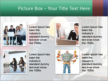 0000079319 PowerPoint Templates - Slide 14