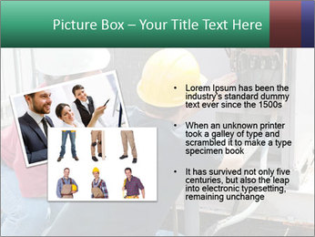 0000079319 PowerPoint Templates - Slide 20