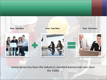 0000079319 PowerPoint Templates - Slide 22