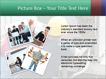 0000079319 PowerPoint Templates - Slide 23