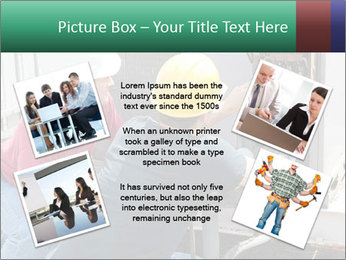 0000079319 PowerPoint Templates - Slide 24