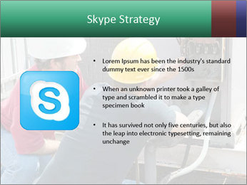 0000079319 PowerPoint Templates - Slide 8