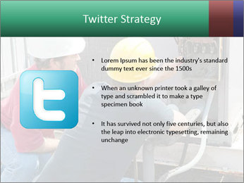 0000079319 PowerPoint Templates - Slide 9
