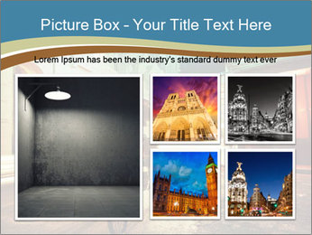0000079321 PowerPoint Templates - Slide 19