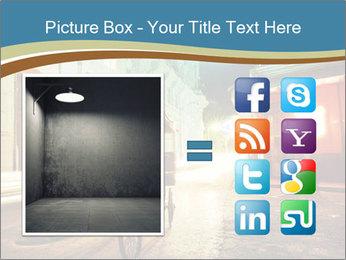 0000079321 PowerPoint Templates - Slide 21