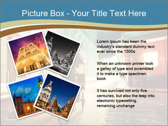 0000079321 PowerPoint Templates - Slide 23