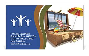 0000079322 Business Card Templates