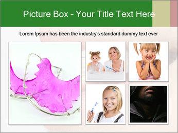 0000079325 PowerPoint Templates - Slide 19