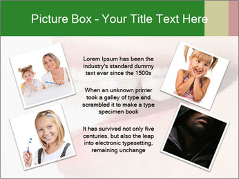 0000079325 PowerPoint Templates - Slide 24