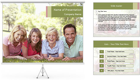 0000079327 PowerPoint Template