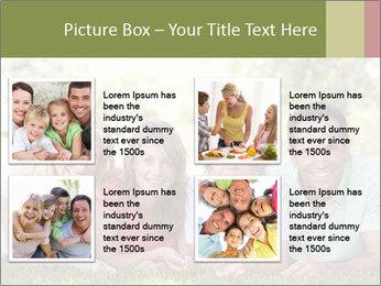 0000079327 PowerPoint Template - Slide 14