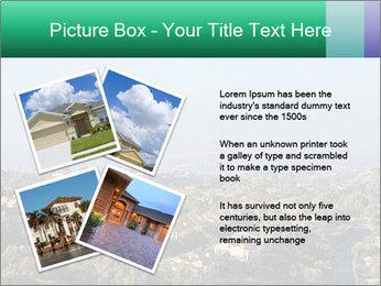 0000079330 PowerPoint Templates - Slide 23